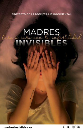 madres invisibles infertilidad
